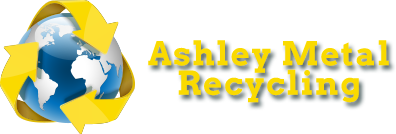 Ashley Metal Recycling Small Logo