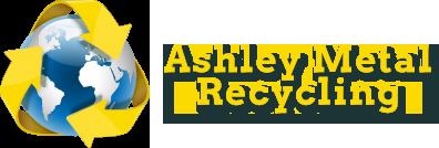 Ashley Metal Recycling Small Logo
